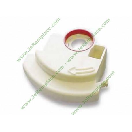 Support avant de moteur sèche linge arthur martin 1250362009 1250361001