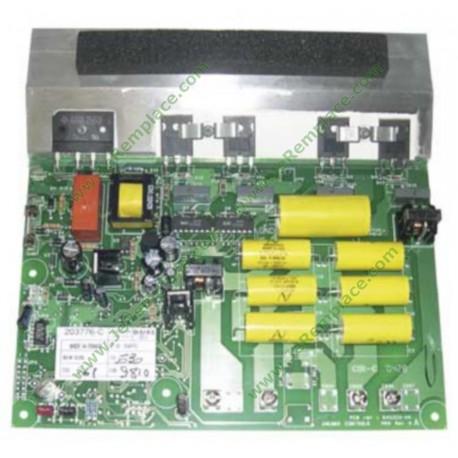 C00260509 Carte de puissance pour table induction