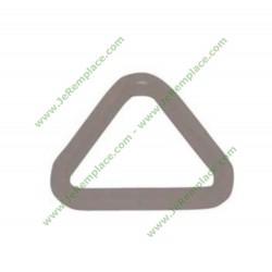 Clips bague de Fixation Roulettes 481253258005 pour sèche linge
