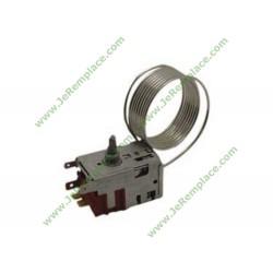 Thermostat K59L4141 pour réfrigérateur 077B6813 C00143904
