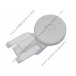 481952888043 Roulette de panier inferieur pour lave vaisselle