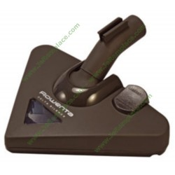 ZR001801 Brosse DELTA SILENCE pour aspirateur rowenta