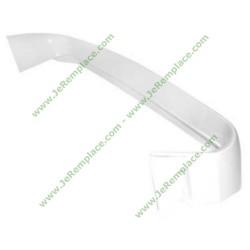 2062351149 Balconnet porte bouteilles blanc pour réfrigérateur