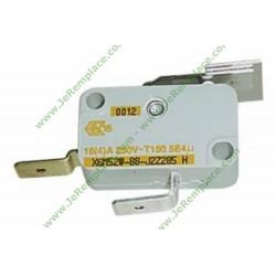 93619450 Micro-rupteur 2 cosses pour cuisinière
