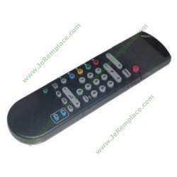 TELECOMMANDE RC7512 POUR TELEVISEUR