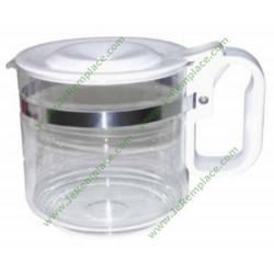 Verseuse blanche moulinex 10/12 tasses 37402