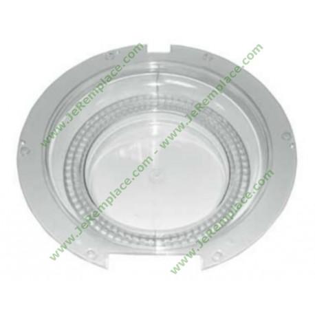 37908 hublot en plastique seul pour sèche linge