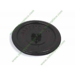 Chapeau de brûleur rapide 603251206 pour table de cuisson