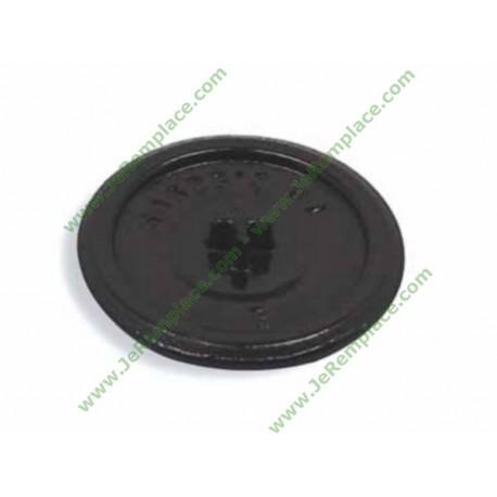 603251206 Chapeau de brûleur rapide pour table de cuisson