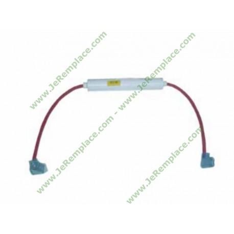 DE9170061A Fusible H.T 0.8A 5KV pour micro ondes