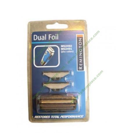 Combipack Dual Foil