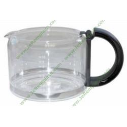 Verseuse noire 10 tasses