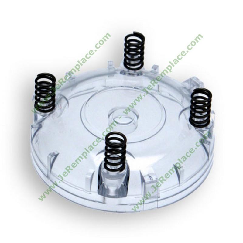 7051025 cloche braun transparente pour cafeti re braun. Black Bedroom Furniture Sets. Home Design Ideas