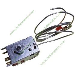c00116193 Thermostat de réfrigérateur indésit 077b6902