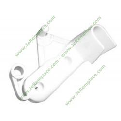 Butéé gauche de portillon c00075599 congélateur indésit c00140834