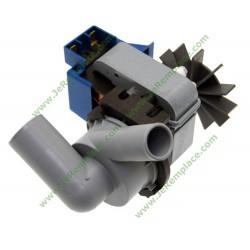Pompe de vidange 00130618 lave linge bosch siemens 00131045 00140438