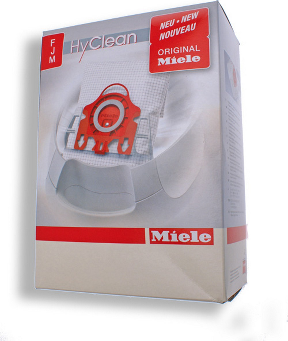F//J//M pour aspirateur sac à poussière pack de 5 pour aspirateur MIELE S249I