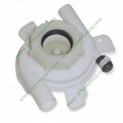 Capot de pompe de cyclage 481236018014 lave vaisselle whirlpool