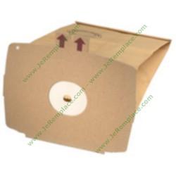 t09 Sac à poussière Electrolux D715 pour aspirateur