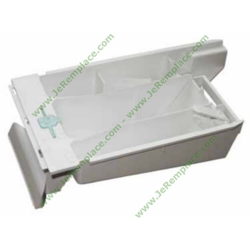tiroir bac a lessive 481241879655 lave linge groupe whilrpool baucknecht. Black Bedroom Furniture Sets. Home Design Ideas