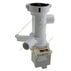 Pompe de vidange 55X9913 lavelinge fagor brandt L71B014I1 L71D002I0