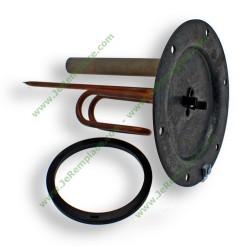Résistance de chauffe eau 1200 W avec anode et joint sauter themror 64560185
