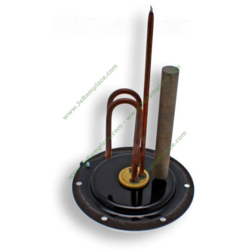 R sistance de chauffe eau 1200 w avec anode et joint - Tester resistance chauffe eau ...