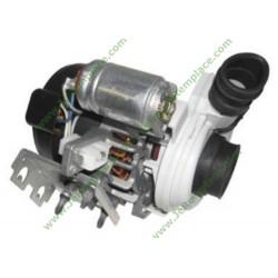 Pompe de cyclage CPI2/55-106/PNT lave vaisselle 481236158434 whirlpool
