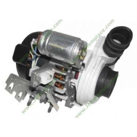 Pompe de cyclage cpi2 55 106 pnt lave vaisselle for Pompe chauffante