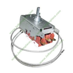 Thermostat froid k59-L2715 6151781 pour réfrigérateur