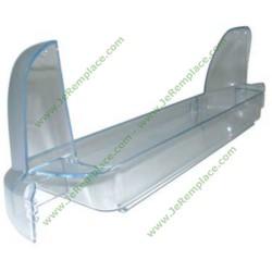 Balconnet translucide beurre 2246093047 pour réfrigérateur