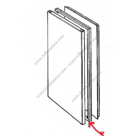joint de refrigerateur congelateur 44x1376 congelateur r frigerateur groupe. Black Bedroom Furniture Sets. Home Design Ideas