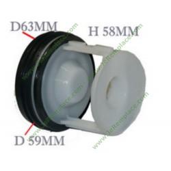 Filtre de pompe pour lave linge 00172339 bosch siemens