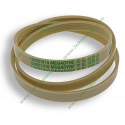 1200 J6 EL Courroie plate 50680680001 pour lave linge