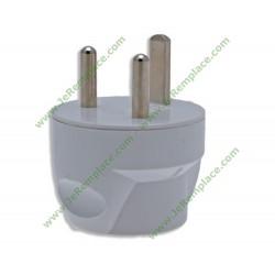 Adaptateur de prise électrique 20A EN 10/16A
