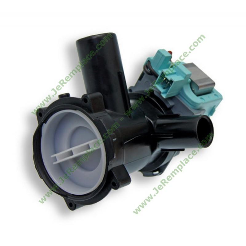 00145787 pompe de vidange pour lave linge bosch siemens. Black Bedroom Furniture Sets. Home Design Ideas