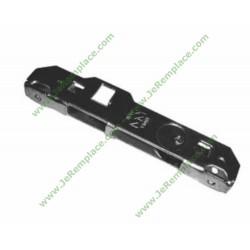 Support porte-galet droite riveté C00131242 pour four