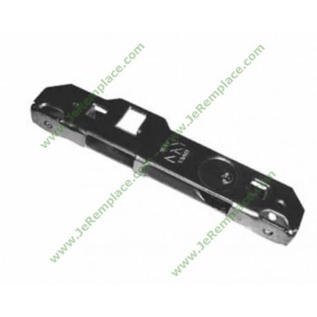 C00131242 Support porte-galet droite riveté pour four