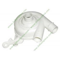 c00055005 Capot de pompe Kit turbine lave vaisselle indésit ariston