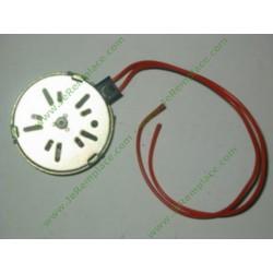 51X3168 Micromoteur programmateur pour lave linge
