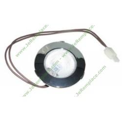 Lampe complète D7cm