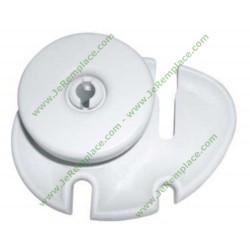 Roulette glissière panier inférieur gauche 50269770009 pour lave vaisselle