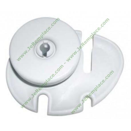 50269770009 Roulette glissière panier inférieur gauche lave vaisselle