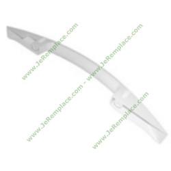 Poignée de porte blanche 2913250706 pour réfrigérateur