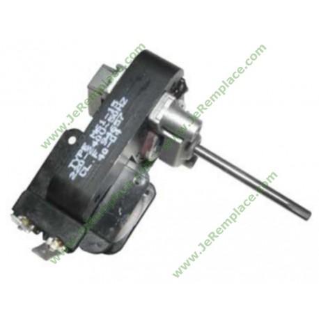 481936118361 Moteur de ventilateur pour four micro-ondes Whirlpool