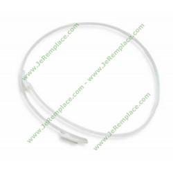 50097072008 Collier de fixation de joint de hublot pour lave linge