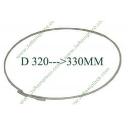 1320552001 Cerclage joint de hublot pour lave linge