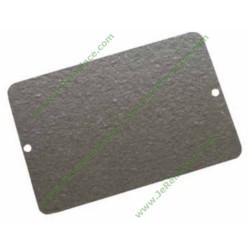 71X9921 Plaque Mica pour four micro ondes