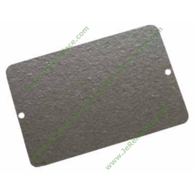 71x9921 plaque mica pour four micro ondes. Black Bedroom Furniture Sets. Home Design Ideas