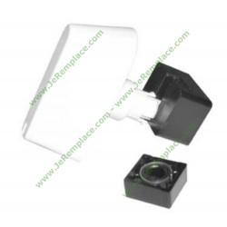 Manette de table induction brandt sauter 79x7603